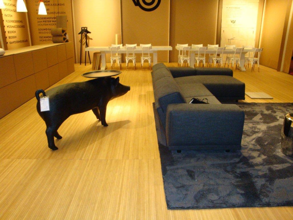 Van winden vloeren studio for Bart vos interieur