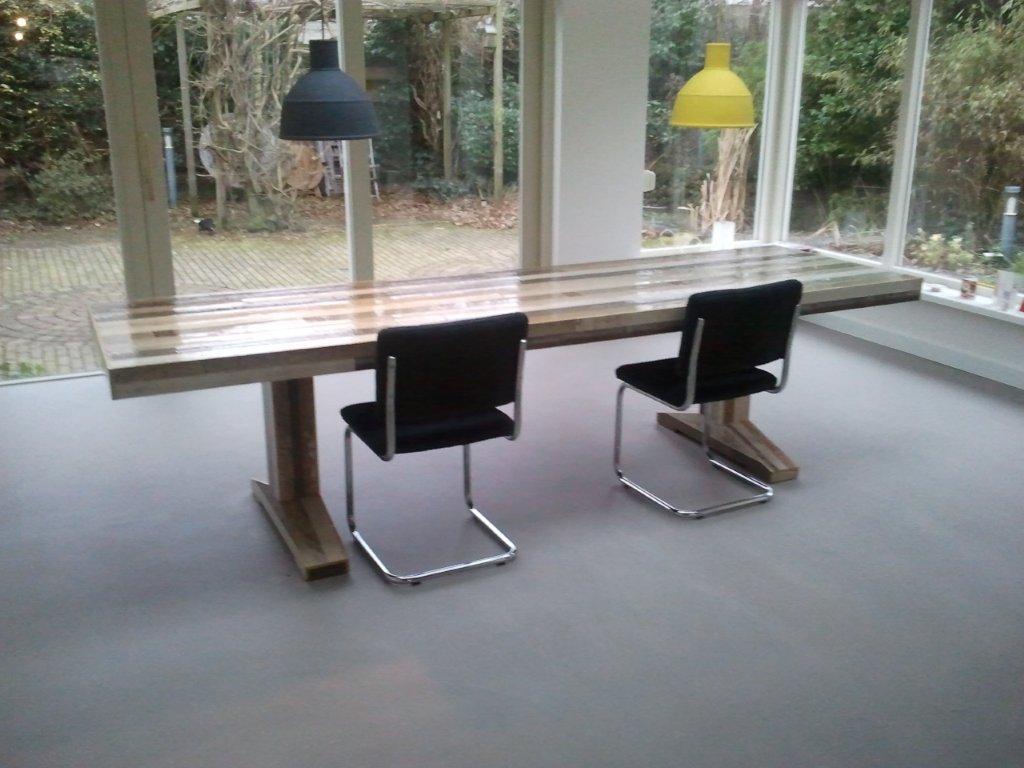 Moderne vloeren gehoor geven aan uw huis - Tafel stockholm huis ter wereld ...
